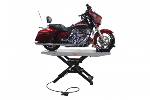 PRODUCT REVIEW: TWO REDESIGNED HANDY LIFTS FOR YOUR MOTORCYCLE